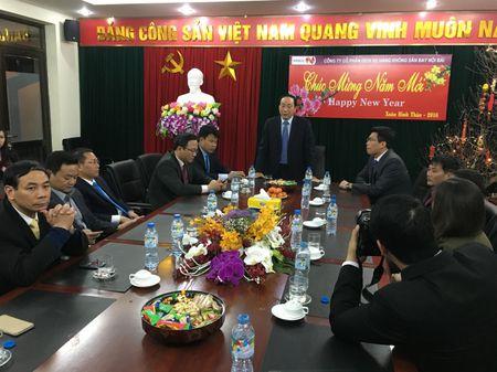 Lanh dao Bo GTVT tien hanh khach cuoi cung cua nam At Mui - Anh 6