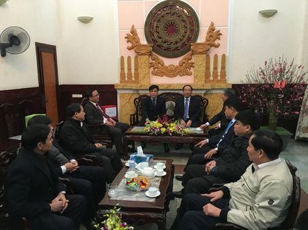 Lanh dao Bo GTVT tien hanh khach cuoi cung cua nam At Mui - Anh 7