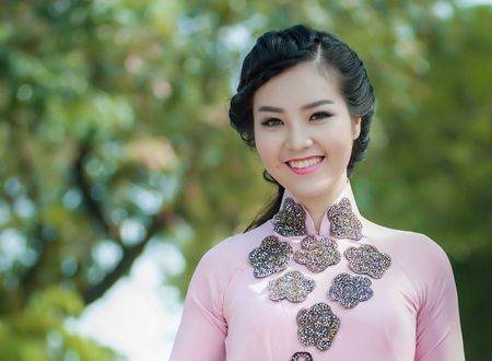 """Cac """"sao"""" chuc Tet doc gia Bao Giao thong - Anh 4"""