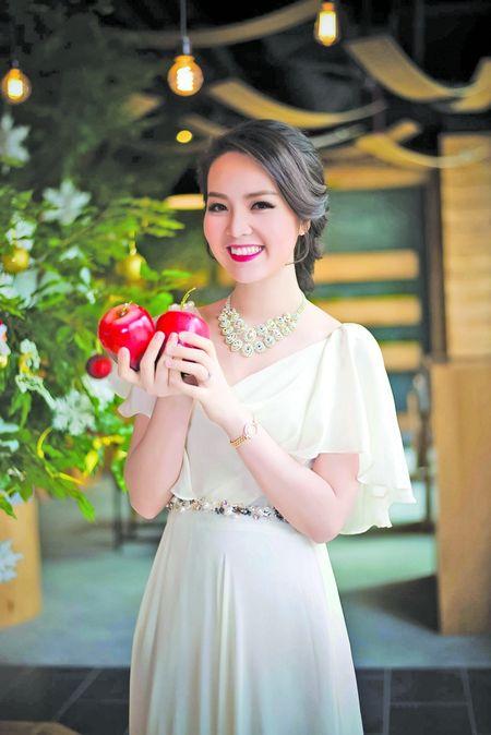 """Cac """"sao"""" chuc Tet doc gia Bao Giao thong - Anh 5"""