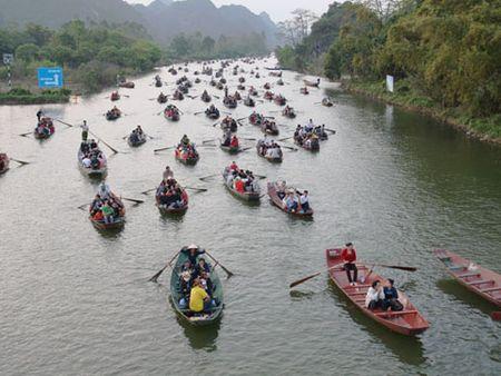 Cac le hoi sau Tet khong the bo qua gan Ha Noi - Anh 1