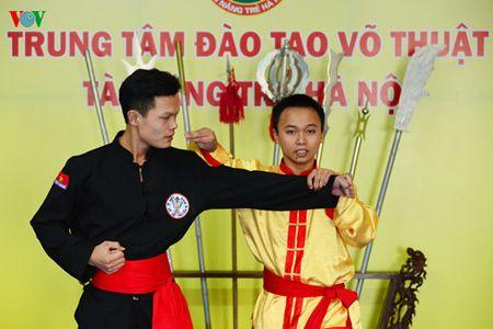 Tet Binh Than noi chuyen Hau quyen - Anh 1