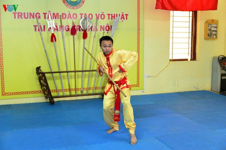 Tet Binh Than noi chuyen Hau quyen - Anh 2