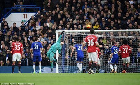 """Diego Costa ghi ban phut cuoi, Chelsea chia diem """"nghet tho"""" cung MU - Anh 1"""