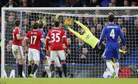 """Diego Costa ghi ban phut cuoi, Chelsea chia diem """"nghet tho"""" cung MU - Anh 2"""