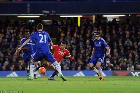 """Diego Costa ghi ban phut cuoi, Chelsea chia diem """"nghet tho"""" cung MU - Anh 3"""