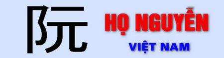 Bao My viet ve ho Nguyen pho bien cua nguoi Viet - Anh 2