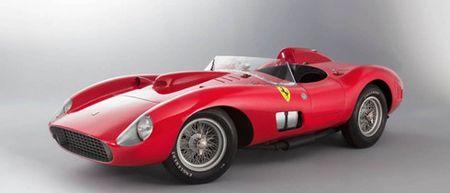 Ferrari 335S doi 1957 duoc ban dau gia 35 trieu USD - Anh 1