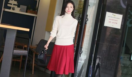 Kieu chan vay nao lam chao dao tin do thoi trang trong nam 2016 - Anh 1