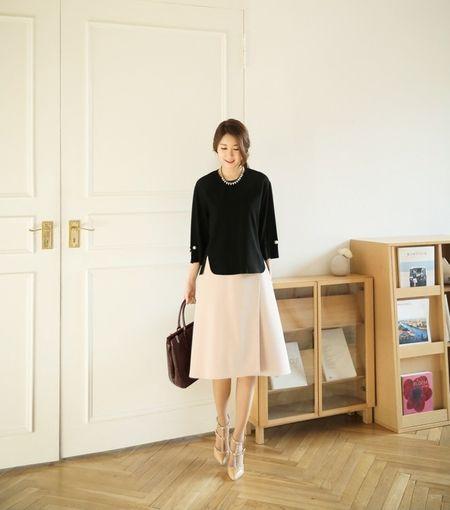 Kieu chan vay nao lam chao dao tin do thoi trang trong nam 2016 - Anh 5