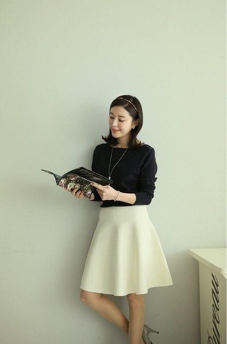 Kieu chan vay nao lam chao dao tin do thoi trang trong nam 2016 - Anh 6