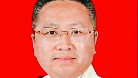 """Ngoi sao dang len"" cua quan doi Trung Quoc bi dieu tra tham nhung - Anh 1"