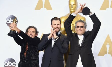 Oscar 2016 va nhung khoanh khac vang - Anh 10