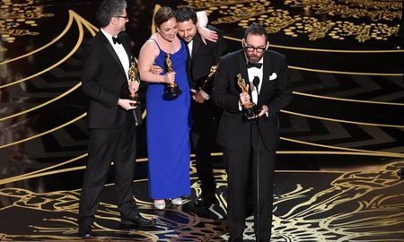 Oscar 2016 va nhung khoanh khac vang - Anh 12
