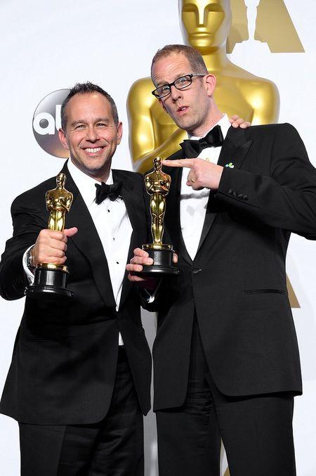 Oscar 2016 va nhung khoanh khac vang - Anh 14