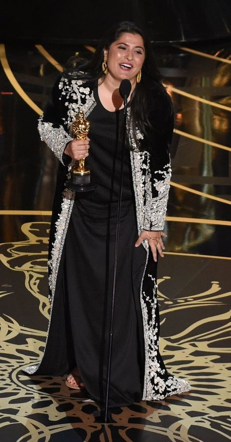 Oscar 2016 va nhung khoanh khac vang - Anh 16