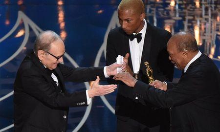 Oscar 2016 va nhung khoanh khac vang - Anh 20