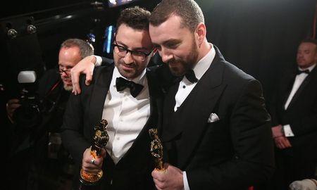 Oscar 2016 va nhung khoanh khac vang - Anh 21