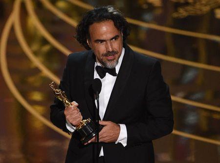 Oscar 2016 va nhung khoanh khac vang - Anh 22