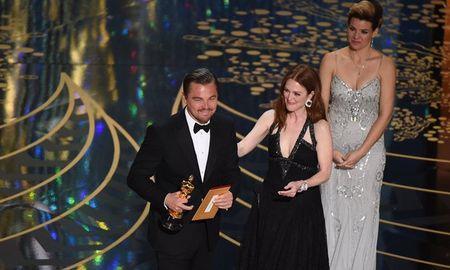 Oscar 2016 va nhung khoanh khac vang - Anh 24