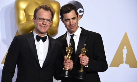 Oscar 2016 va nhung khoanh khac vang - Anh 2