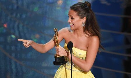 Oscar 2016 va nhung khoanh khac vang - Anh 4