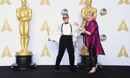 Oscar 2016 va nhung khoanh khac vang - Anh 7