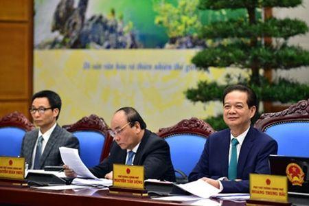 Thu tuong yeu cau: That chat chi tieu; triet de thuc hanh tiet kiem, chong lang phi - Anh 1