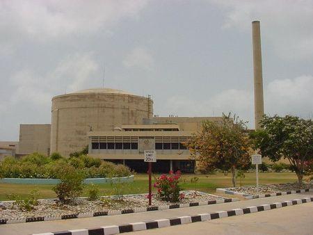 Pakistan, Trung Quoc se xay dung nha may nhiet dien o Karachi - Anh 1