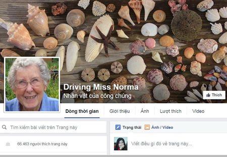 Cau chuyen kham pha the gioi cua cu ba 90 tuoi mac benh ung thu - Anh 2