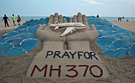 Malaysia khong to chuc le tuong niem hai nam ngay xay ra vu MH370 - Anh 1