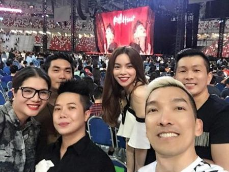 Ha Ho chung minh ban linh giua scandal - Anh 6
