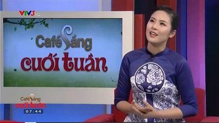 """Hoa hau Ngoc Han: """"Toi so khi nghi den lap gia dinh"""" - Anh 1"""