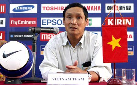 HLV Mai Duc Chung: DT Nu Viet Nam luon thi dau voi 100% kha nang - Anh 1