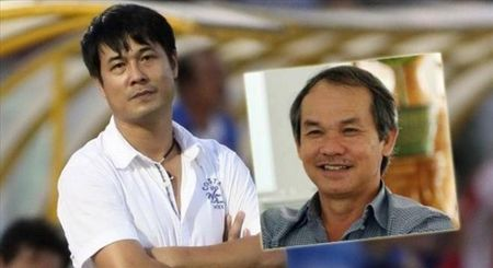HLV Nguyen Huu Thang tiep tuc ghi diem voi bau Duc - Anh 1