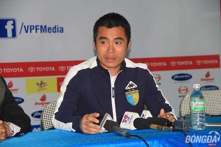 "V-League 2016: Khi ""nguoi ta"" tre - Anh 2"