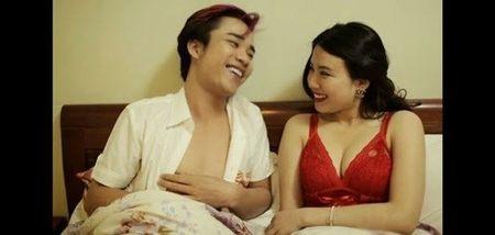 Hot girl Linh Miu tung gay soc bang anh phan cam co nao? - Anh 10