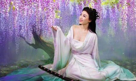 Hot girl Linh Miu tung gay soc bang anh phan cam co nao? - Anh 8
