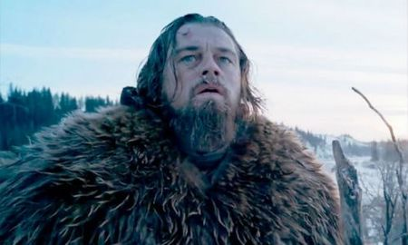 """Leonardo DiCaprio dien xuat than trong """"The Revenant"""" - Anh 2"""