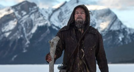 """Leonardo DiCaprio dien xuat than trong """"The Revenant"""" - Anh 3"""