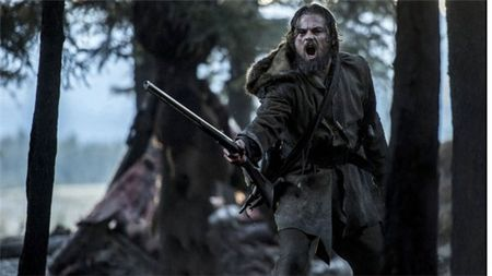 """Leonardo DiCaprio dien xuat than trong """"The Revenant"""" - Anh 5"""