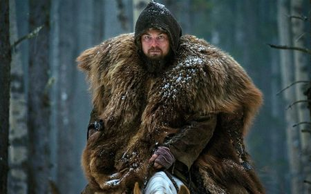 """Leonardo DiCaprio dien xuat than trong """"The Revenant"""" - Anh 6"""