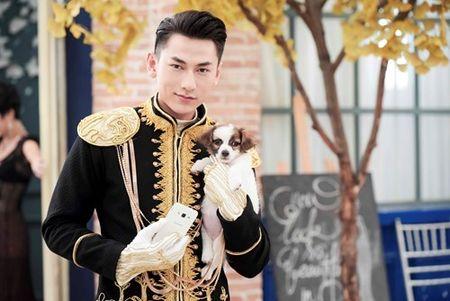 """Isaac """"cuong hon"""" Will truoc loi thach thuc cua fan - Anh 5"""