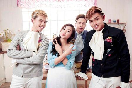 """Isaac """"cuong hon"""" Will truoc loi thach thuc cua fan - Anh 6"""