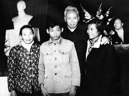Pham Van Dong - Nha van hoa lon cua dan toc - Anh 2