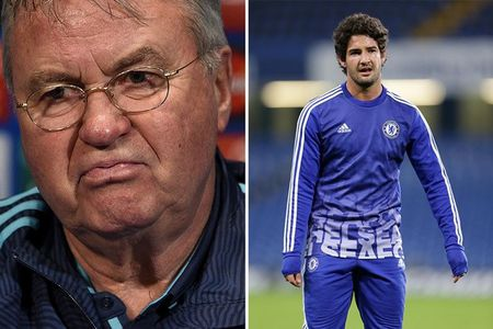 Pato se ra mat Chelsea vao toi nay - Anh 1