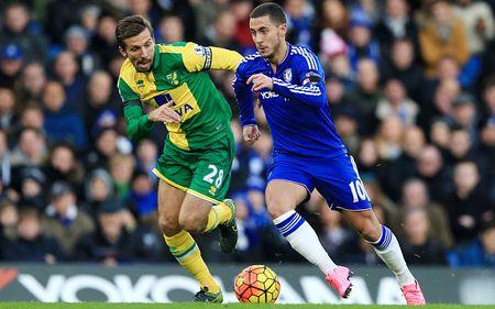 02h45 ngay 2/3, Norwich vs Chelsea: Tiep mach bat bai - Anh 1