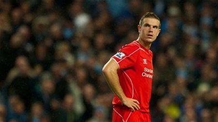 Henderson - Nguoi doi truong 'vo hinh' tai Liverpool - Anh 2