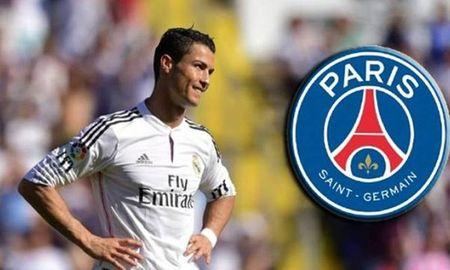 "PSG hay tan dung co hoi ""cuop"" Ronaldo - Anh 1"