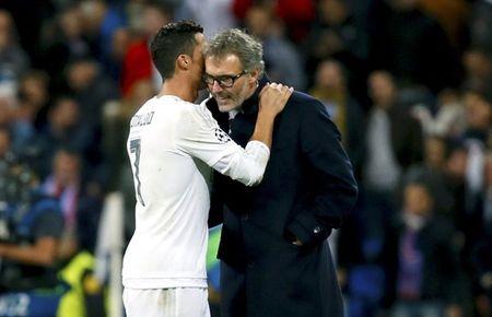 "PSG hay tan dung co hoi ""cuop"" Ronaldo - Anh 2"
